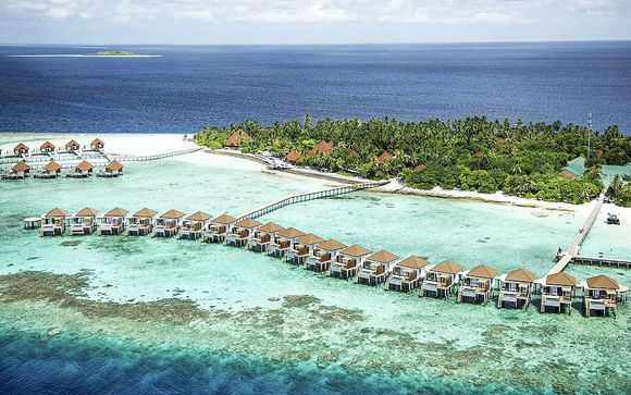 Maldive - Il Robinson Club Maldives 4* - Adults Only