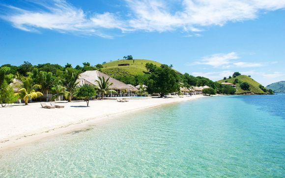 Komodo - Sudamala Resort Seraya Komodo 4*