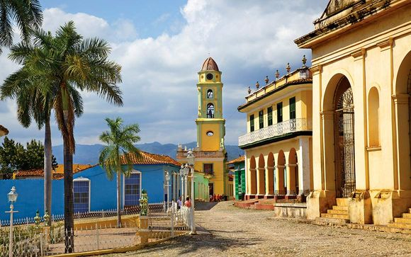 Programma del Tour Cuba Classico