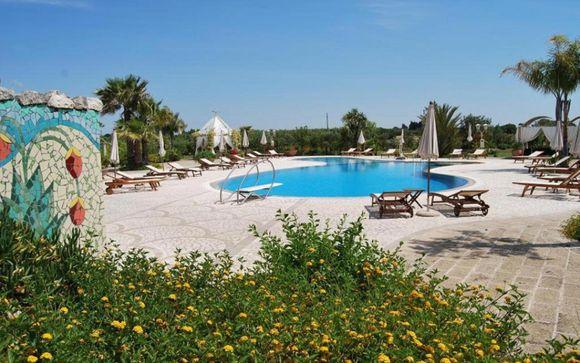 SanGiorgio Resort & SPA 5*
