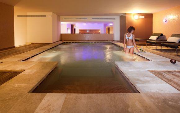 Vittoria Resort & SPA 4*