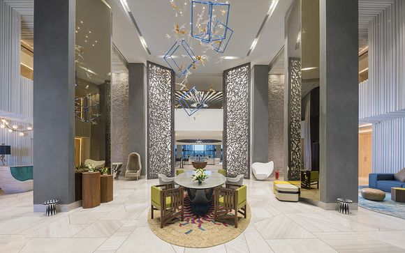 Andaz The Palm 5*