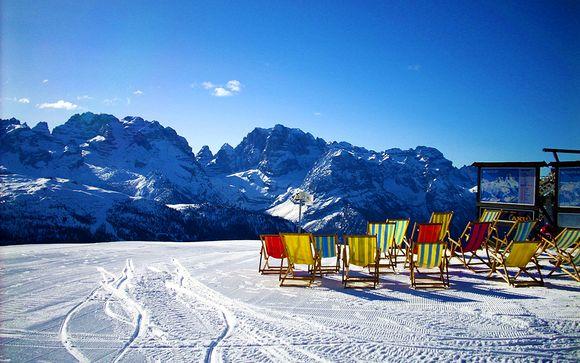 Trentino, relax e benessere in Valsugana
