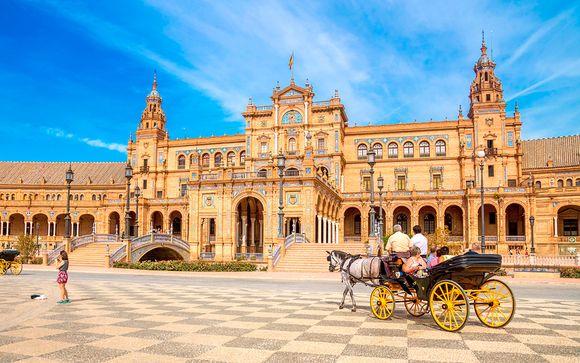 Autentica Andalusia: folklore, cultura e paesaggi meravigliosi