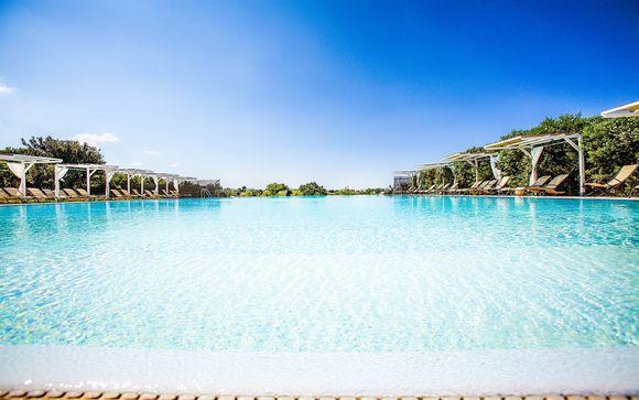 Il Casale del Murgese Country Resort 4*S
