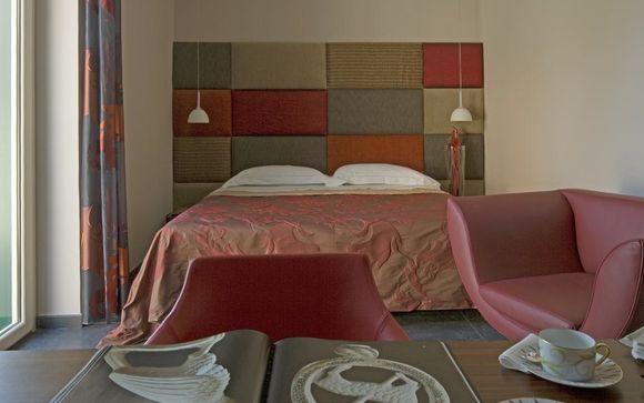 Hotel Palumbo 5*