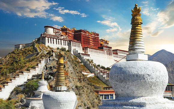 Tour del Nepal & Tibet