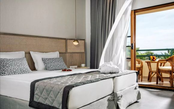 Il Possidi Holidays Resort & Suites Hotel 5*