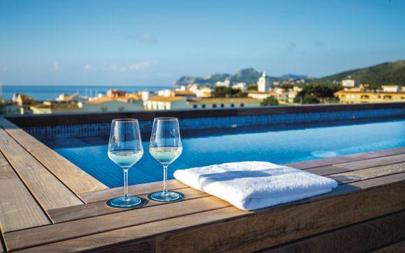 L'Ondina Mar Hotel 4*