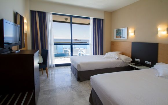 Hotel Madeira Centro 4*