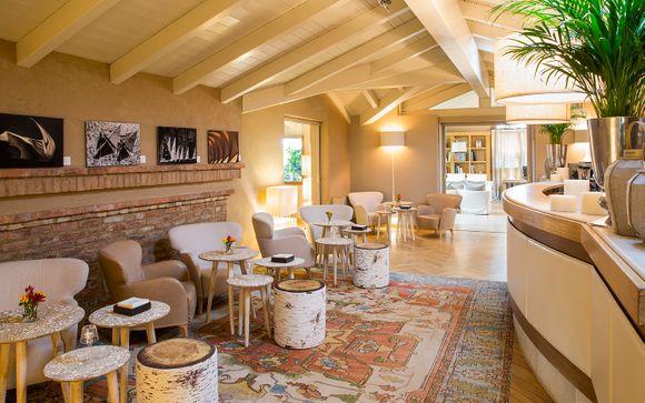 L'Albereta Relais & Chateaux 5*