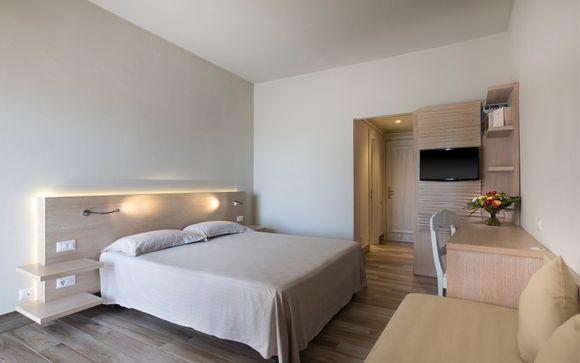 L'Is Molas Resort 4*