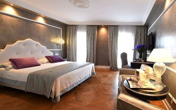 Hotel Savoia & Jolanda 4*