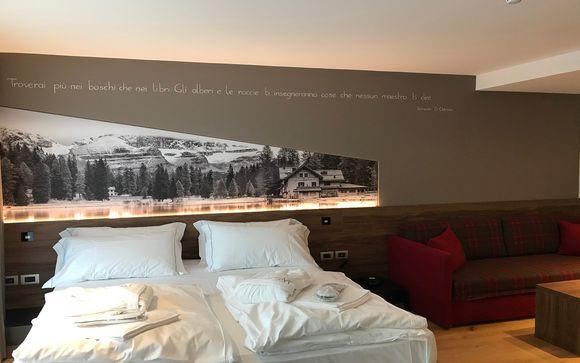 Dolomeet Boutique Hotel