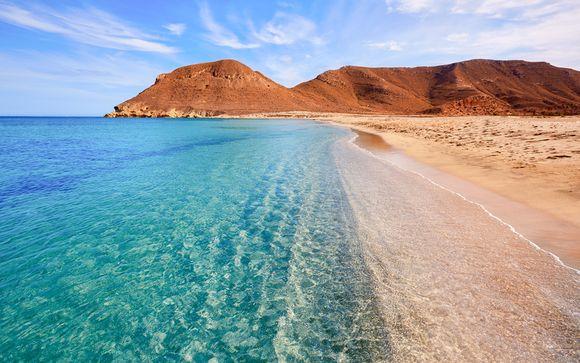 Alla scoperta di Roquetas de Mar