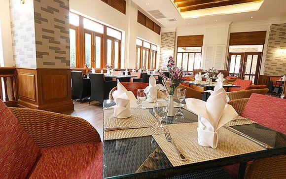 Chiang Mai - The Empress Premier Hotel Chiang Mai 5*