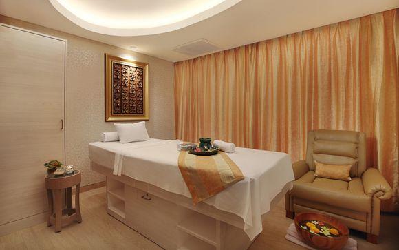 Ubud - SenS Hotel & Spa 4*