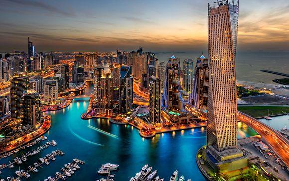 Alla scoperta dello Sri Lanka e di Dubai