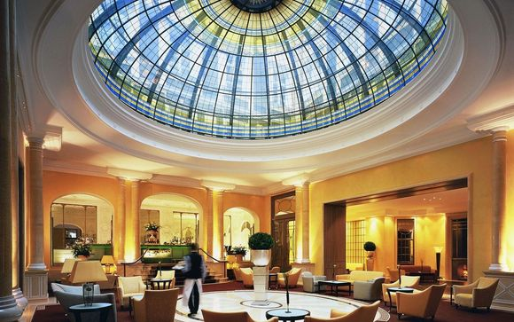 L' Hotel Bayerischer Hof 5*