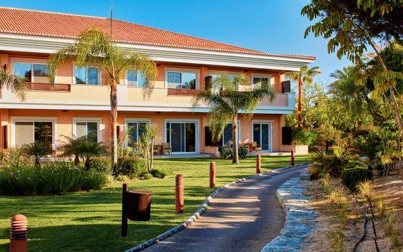 Il Wyndham Grand Algarve 5*