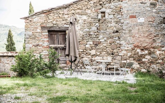 Il Casale Rosennano