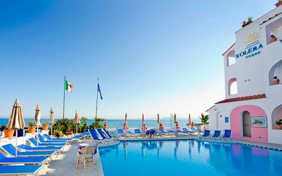 Hotel Solemar Terme Beach & Beauty 4*