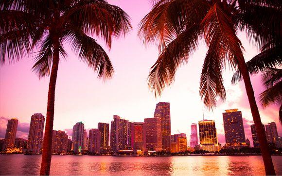 The Fairwind Hotel Miami 4* con possibile crociera alle Bahamas