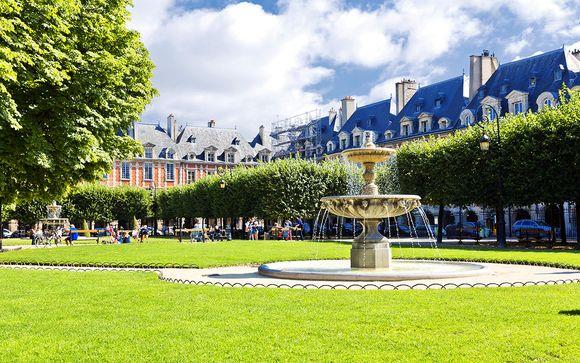 Villa Beaumarchais 4*
