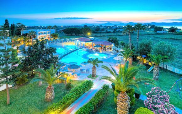 Hotel Corali 4*