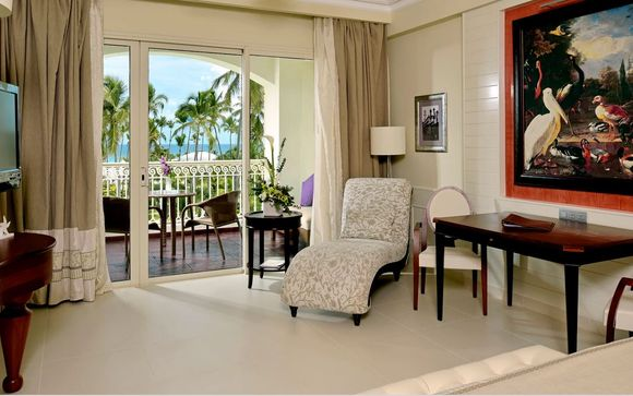 Iberostar Grand Hotel Bavaro 5* - Adults Only