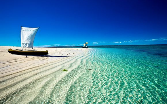 Tour nell'arcipelago di Nosy Be