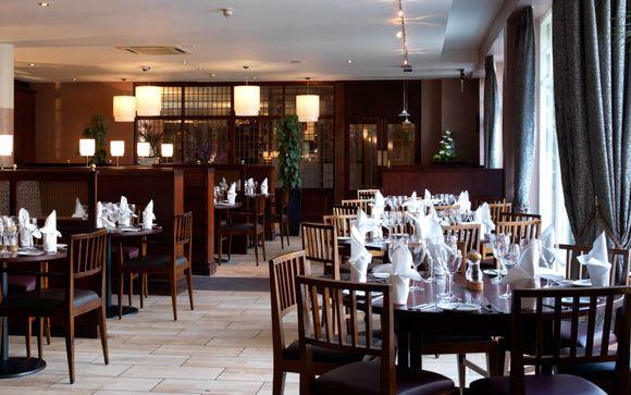 Clayton Hotel Ballsbridge 4*