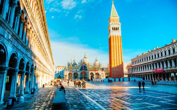 Maison Venezia | UNA Esperienze 4*