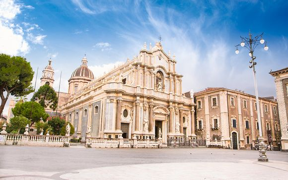Alla scoperta di Catania