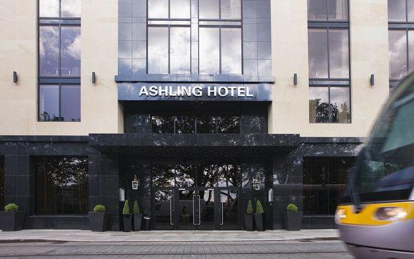 Hotel Ashling 4* o similare