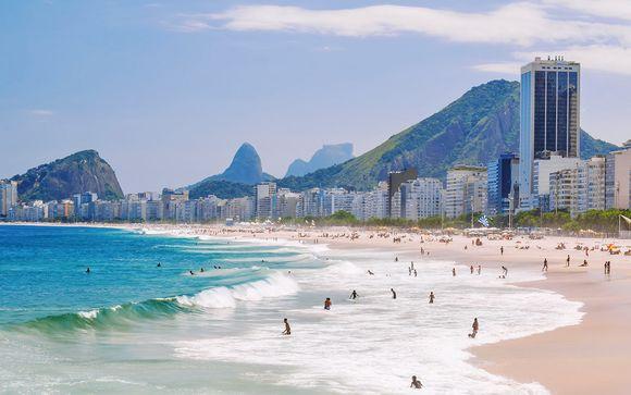 Estensione Rio De Janeiro - 3 notti