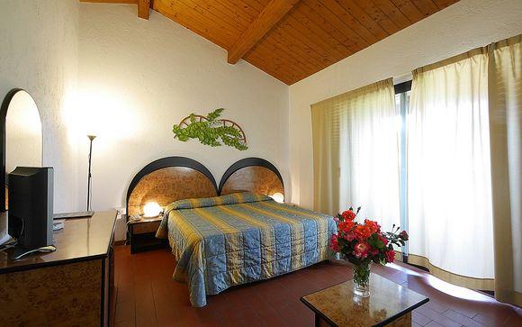 Il Country Hotel Zi'Martino
