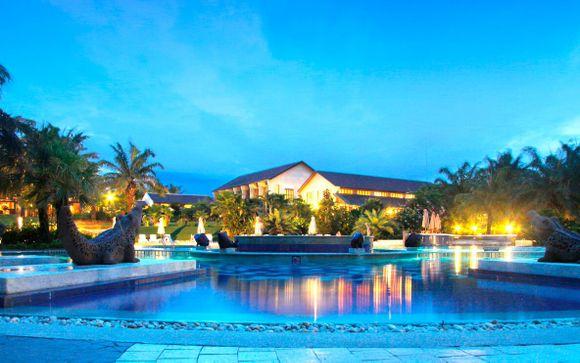 Palm Garden Resort 5* - Soggiorno Mare a Hoi An