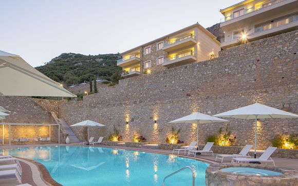 Princess Kyniska Suites 4*