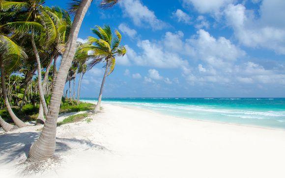 Alla scoperta della Riviera Maya