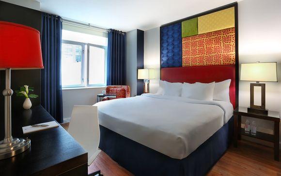 L'Hotel Hayden 4*