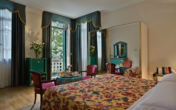 Hotel Biasutti 4*