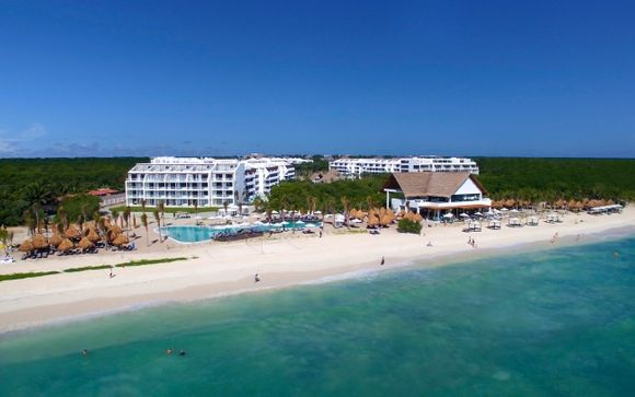 L'Ocean Riviera Paradise El Beso 5* - Adults Only
