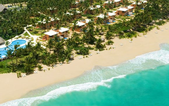 Sivory Punta Cana Boutique Resort 5*