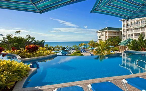 Le Meridien Panama City 5* + Sheraton Bijao Beach Resort 4*