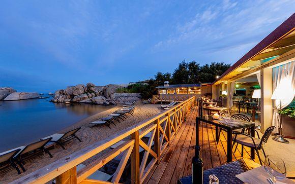 L'Hôtel & Spa des Pêcheurs 4*