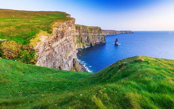 Fly & Drive Irlanda