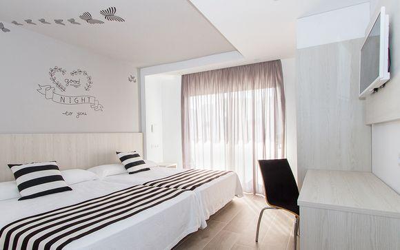 Hotel Sorra Daurada Splash 4*