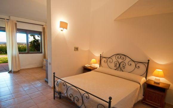 L'Hotel Spartivento Resort