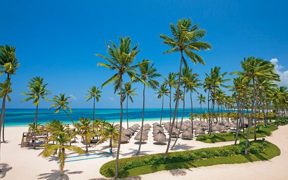 Secrets Royal Beach Punta Cana 5* - Adults Only